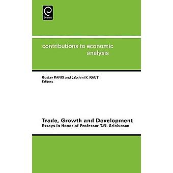 Trade Growth and Development by Ranis & G.