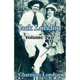 Jack London volym två av London & stig