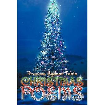 CHRISTMAS POEMS by Tehie & Frances Sydnor