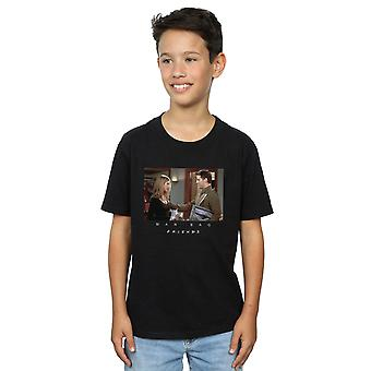 Friends Boys Man Bag T-Shirt
