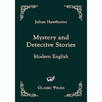Mystère et des histoires de détectives par Hawthorne & Julian