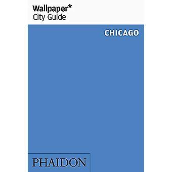Wallpaper * City Guide Chicago av Wallpaper * City Guide Chicago - 9780