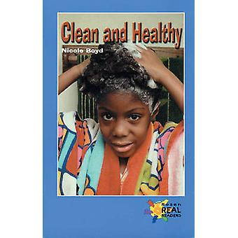 Clean and Healthy by Nicole Boyd - 9780823982042 Book