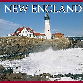 New England by Tanya Lloyd Kyi - 9781552857908 Book