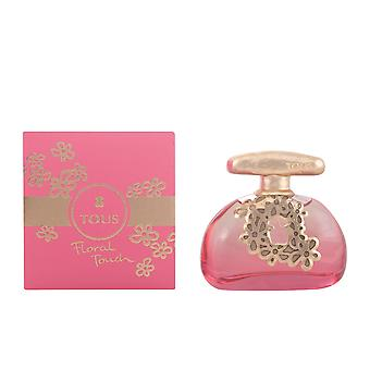 FLORAL TOUCH edt traditione