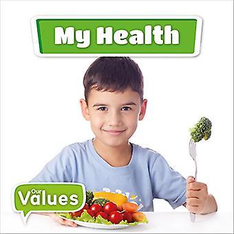 My Health by My Health - 9781786373892 Book