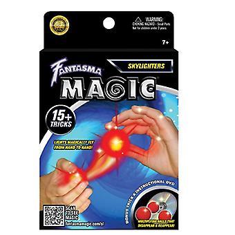Fantasma Magic Skylighters, Bonus Trick & Instructional Dvd Included