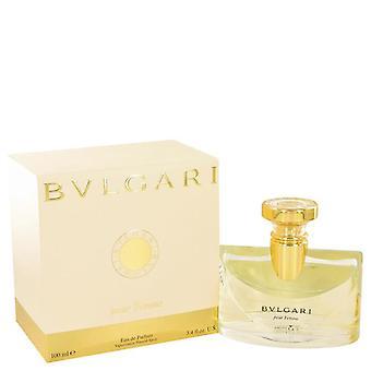 Bvlgari Eau De Parfum Spray By Bvlgari