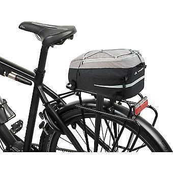 Vaude Silkroad Bike Rack Bag - Pebbles