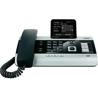 PBX ISDN Gigaset DX600A ISDN Answerphone, Blutooth Colour
