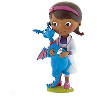 Yolanda With Dr. Dinosaur Toys (Kids , Toys , Dolls , Playsets And Figures , Minifigures)