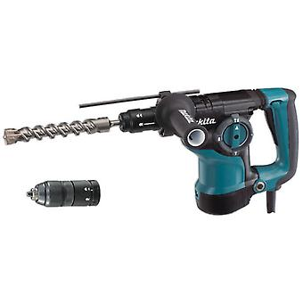 Makita Hr2811Ft Rotatory Hammer Drill 28 Mm