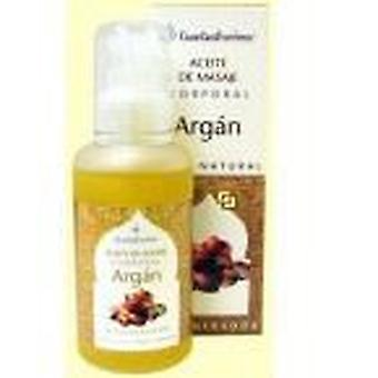 Intersa Argan Body Massage Oil 100Ml.