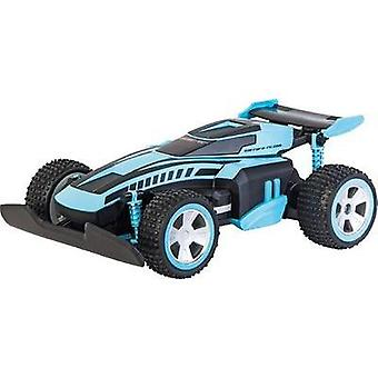 Carrera RC 370201029 Blue Racer 1:20 RC model car for beginners