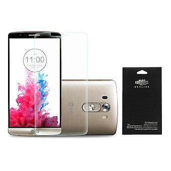 High definition screen protector for LG G3
