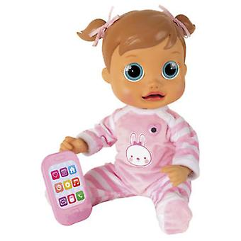 IMC Toys Peke Baby Emma (Toys , Dolls And Accesories , Baby Dolls , Dolls)