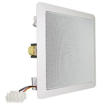 Visaton 2-way speaker for ceiling or wall mounting 8 Ω 60 W