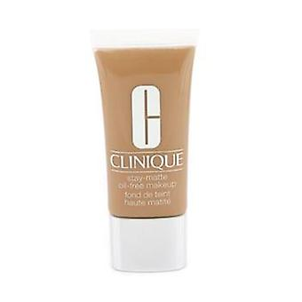 Clinique Stay Matte Oil Free Makeup - # 15 Beige (M-N) - 30ml/1oz
