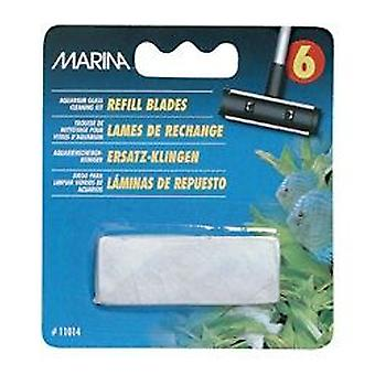 Marina MARINA GREFILL BLADES for 11013 (Fish , Maintenance , Vacuums & Cleaning Devices)