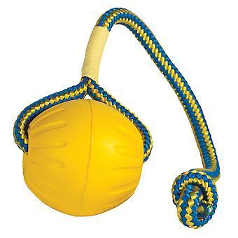 Starmark Swing & Fling Durafoam Ball Medium