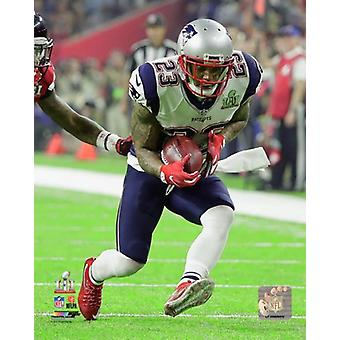 Patrick Chung Super Bowl 51 Photo Print