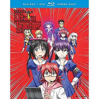 Ultimative Otaku Lehrer: Season One Part Two [Blu-Ray] USA importieren