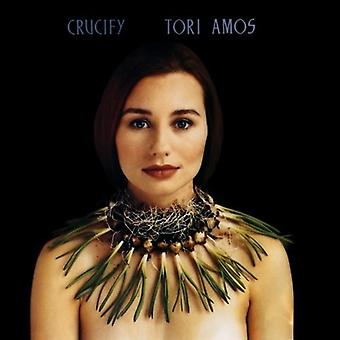 Tori Amos - crucifier importation USA [CD]