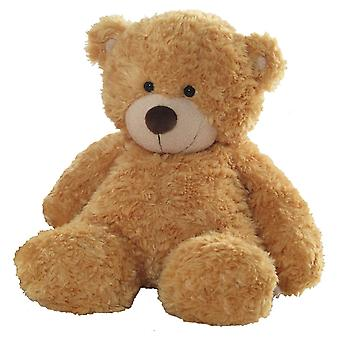 Aurora 13-inch Bonnie Honey Teddy Bear