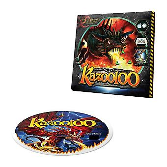 Kazooloo Vortex Board Game Clearance Price