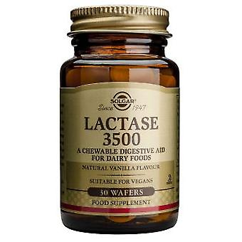 Solgar Lactase 3500 30 Chewable Tabl. (Diet)