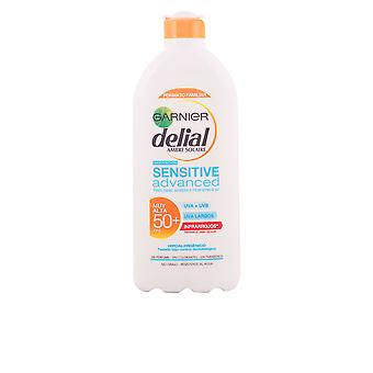 Delial SENSITIVE ADVANCED leche SPF50+