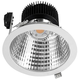 Leds C4 Empotrable De Techo Equal Spot 1xLed Cree 44,8W (Home , Lighting , Downlights)