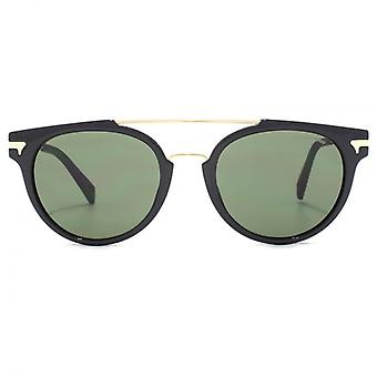 G-Star Raw Shaft Hedrove Sunglasses In Black