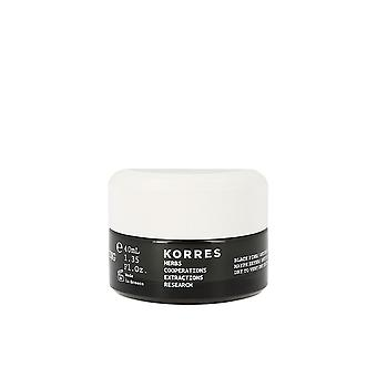 Korres Black Pine Firming Day Cream for Dry/Very Dry Skin