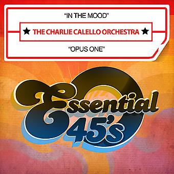 Charlie Calello - In the Mood / Opus One [CD] USA import