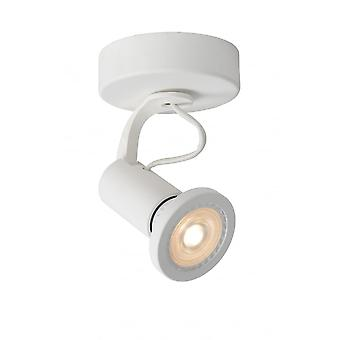 Lucide XANTRA Spot LED GU10/5W Incl Dimmable 320LM White