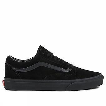 UA de Vans skool Va38g1 NRI viejos zapatos de Moda