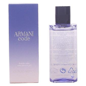 Armani Armani Code Femme Shower Gel 200 Ml (Woman , Perfume , Gels and Lotions)