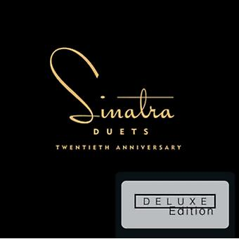 Duets - 20Th Anniversary (Deluxe) by Frank Sinatra