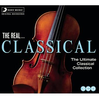 Real: Classical