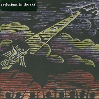 Explosions in the Sky - Those Who Tell Truth Shall Die [CD] USA import