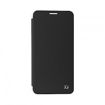 Xqisit Flap Cover Adour to Galaxy S7 Grey