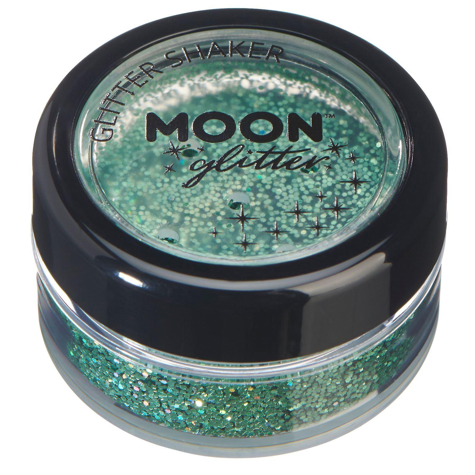 Pour Lèvres5g Glitter Moon Shakers Et Vert VisageCorpsOnglesCheveux Par Paillettes 100De Holographiques Cosmétiques 8nZNP0wkOX