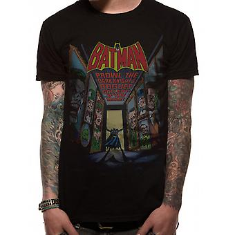 BATMAN - VILLIANS (UNISEX)  T-Shirt