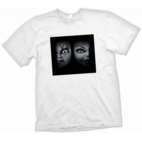 Womens T-shirt - Chucky - Horror - Movie