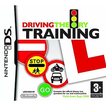 Theorie-Fahrtraining (Nintendo DS)