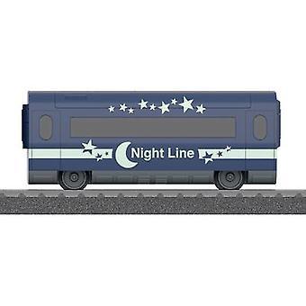 Märklin World 44115 H0 sleeper carriage Night Line