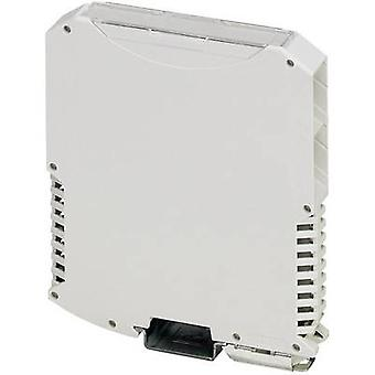 Phoenix Contact ME MAX 17,5 2-2 KMGY DIN rail casing 99 x 17.5 x 114.5 Polyamide Light grey 1 pc(s)
