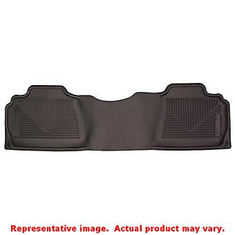 Husky Liners 53201 Black X-act Contour 2nd Seat Floor L FITS:CADILLAC 2007 - 20