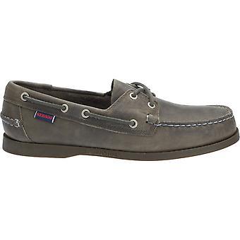 Sebago Docksides Slip On Shoes